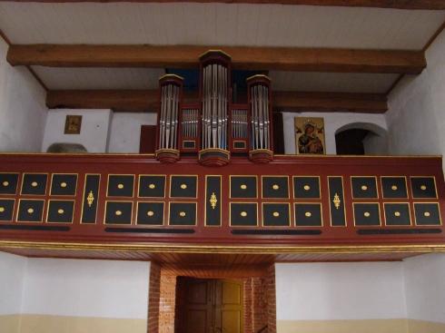 Na takich organach warto koncertować