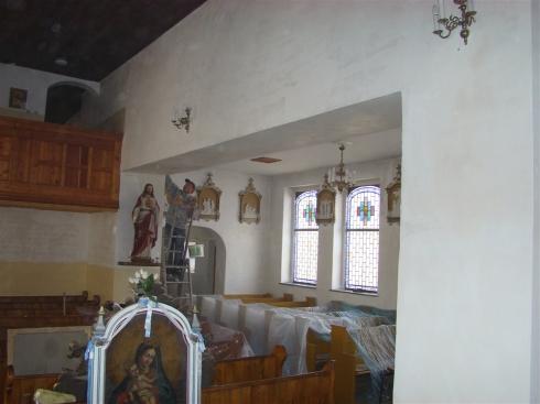 Malowanie Kościoła_3