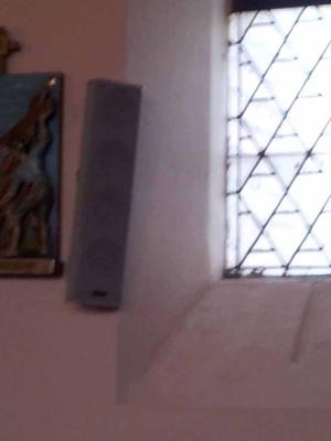 Głośniki szerokopasmowe