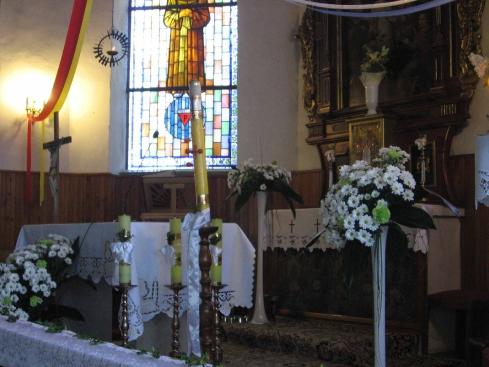 Stare prezbiterium